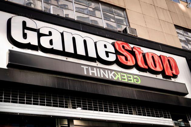 投資アプリ「ロビンフッド」がゲームストップ株購入を規制