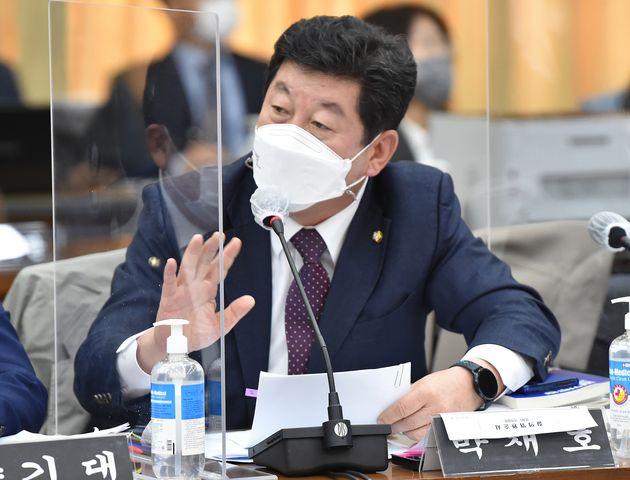박재호 더불어민주당