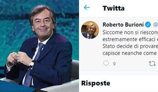 Roberto Burioni: