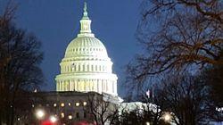 Detenido cerca del Capitolio un hombre con una lista de congresistas y armado con una
