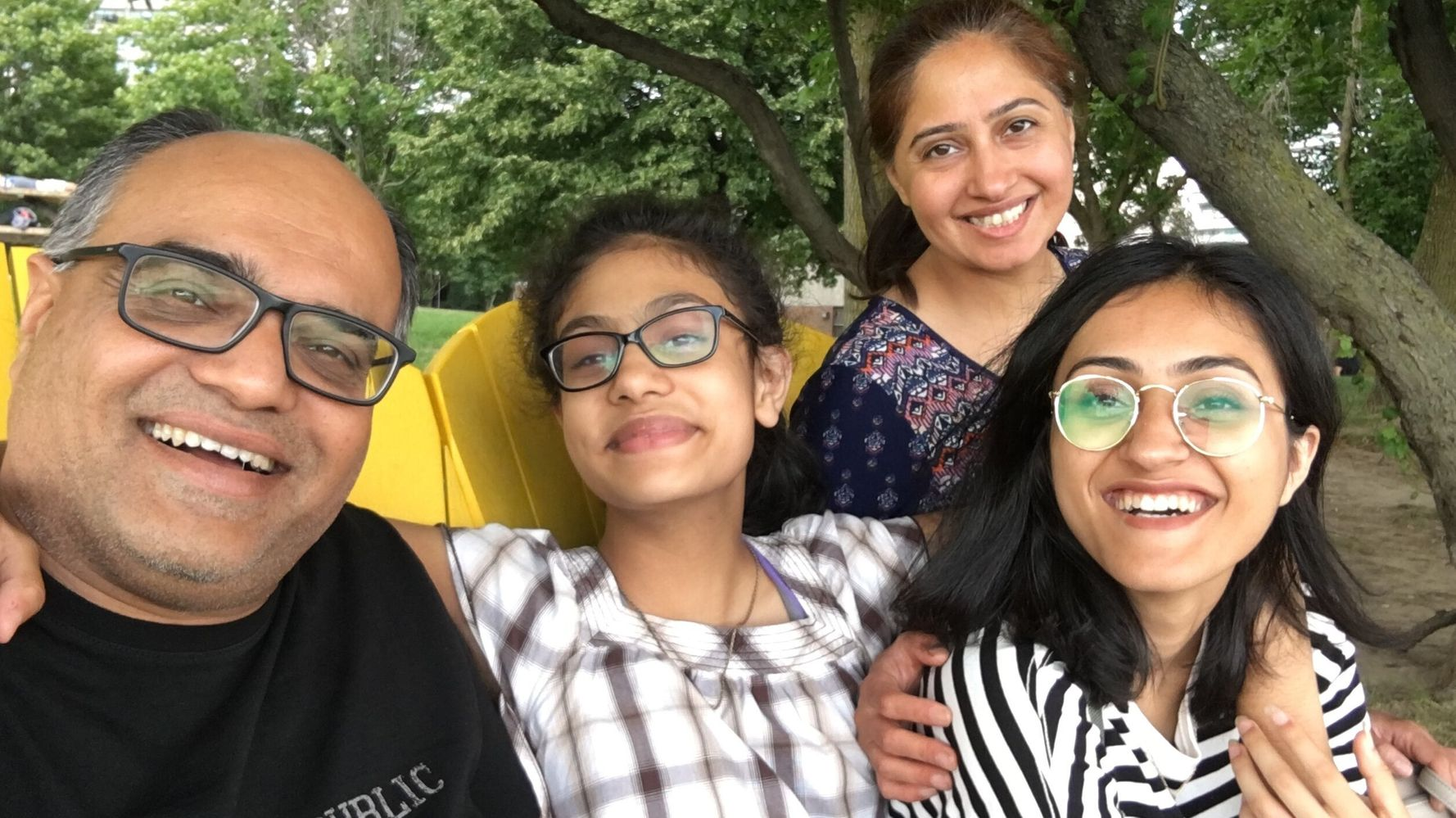 Autism Is Taboo In Our Culture. Our Daughter's Diagnosis Made Us Face It.