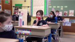 COVID-19: dans cette école américaine, les enfants se testent