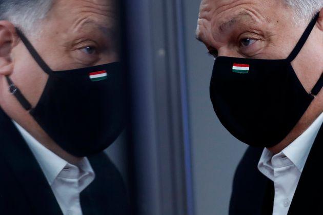 Hungary's Prime Minister Viktor