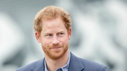 Prince Harry Says It's Time To 'Reimagine' Travel
