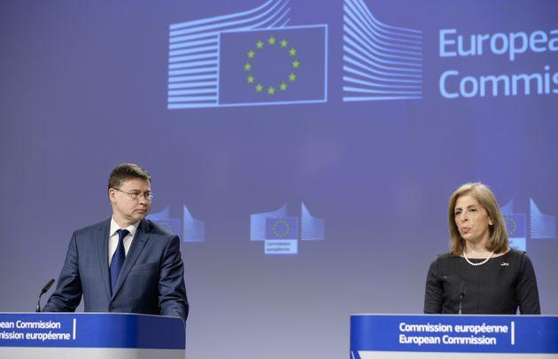 Ε.Ε.: Σε εφαρμογή ο μηχανισμός διαφάνειας για τα