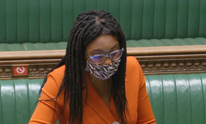 Equalities Minister Kemi Badenoch is now facing a formal complaint for her tweets about a HuffPost UK reporter.