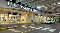 Hudson's Bay Permanently Lays Off More Than 600