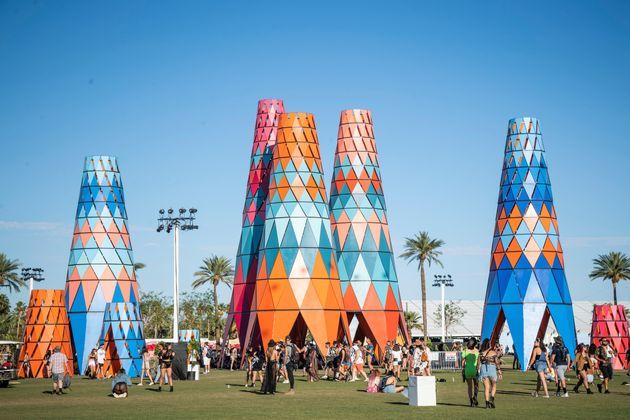 Annulé en 2020, l'édition 2021 de festival de Coachella est également menacée...