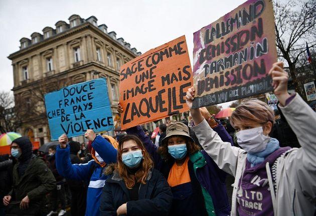 Des dizaines de rassemblements en France ce samedi contre la loi