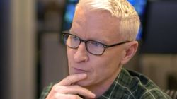 Australian Ex-QAnon Follower Apologises To Anderson Cooper For Saying He Ate