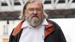 L'écrivain Michel Le Bris, fondateur du festival Etonnants Voyageurs, est