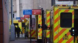 1,200 More People Die of Covid In The UK, Bringing Total To