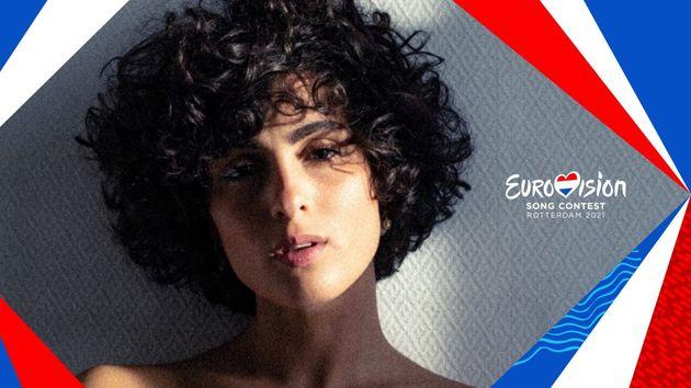 À l'Eurovision 2021, Barbara Pravi représentera la France avec