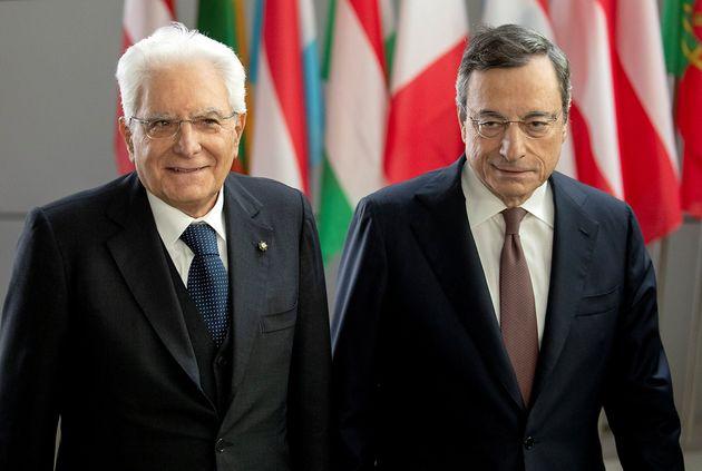 Fonti Quirinale, Mattarella non ha contattato Draghi. Fico: