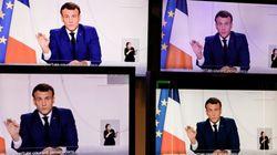 Préserver la France d'un reconfinement à rebours des scientifiques, le choix risqué de
