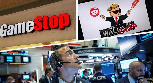 GameStop, altro che piccoli trader: il vero colpo da 16 miliardi lo fanno 9 maxi