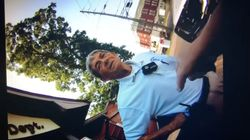 Bodycam Captures Police Chief, Officer Defending Slavery, Using Racial