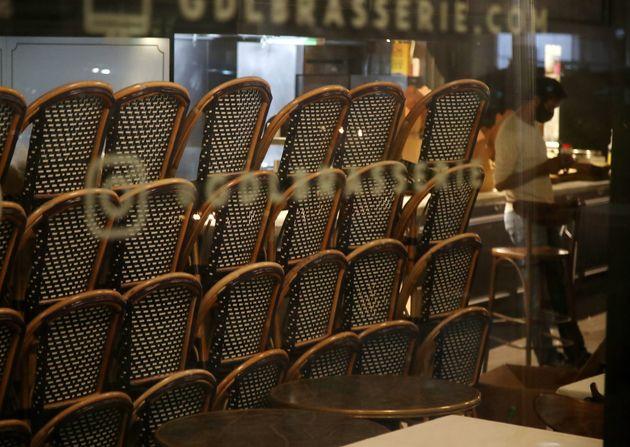 Les restaurateurs qui ouvrent malgré les restrictions seront privés du fonds de solidarité...