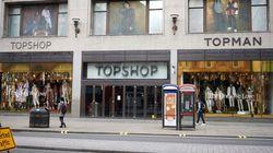 Asos Buys Topshop, Topman, And Miss Selfridge - But Not The
