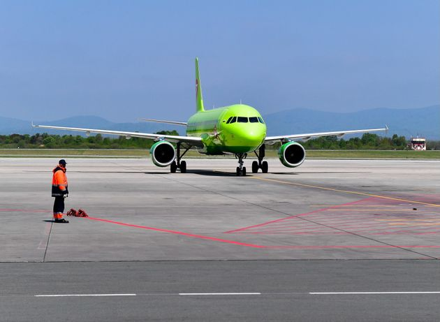 S7: Η πρώτη ενοικίαση αεροσκάφους με