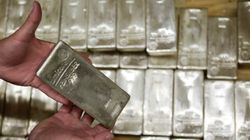 Silver Soars To 8-Year High As Redditors Turn To Precious