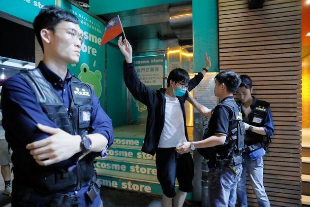 Ταϊβάν: Πρόστιμο για παραβίαση καραντίνας σε κατά λάθος θύμα