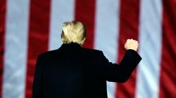 Trump Raised $76 Million For Himself, But Spent Nothing On Election Challenges Or