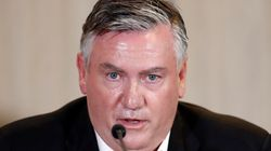 'Stand Down Now': TV Presenter Slams Eddie McGuire's Reaction To Collingwood Racism