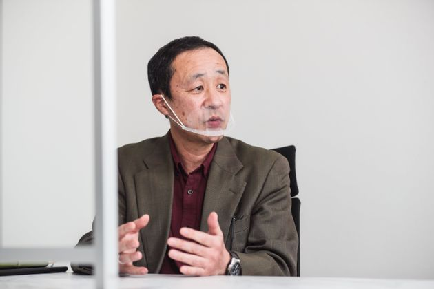 Inside Sales事業部 UPLINK営業部 Closing Sales Group