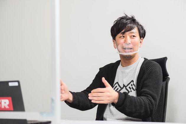 USEN-NEXT Design 株式会社 代表取締役社長 髙木