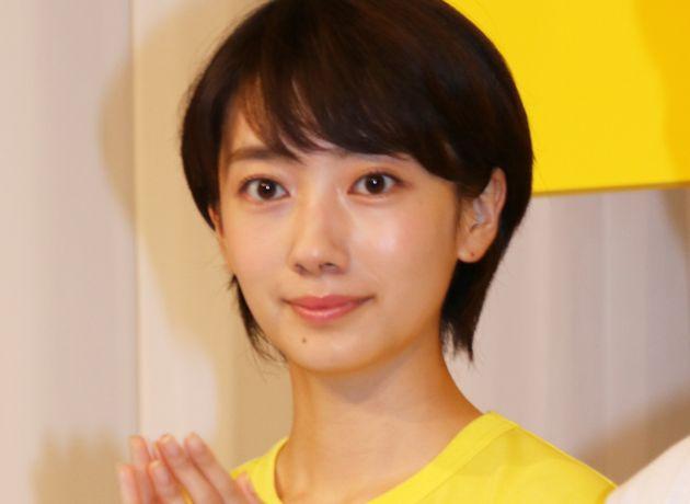 『#リモラブ』に主演した波瑠さん