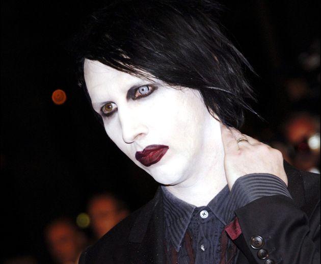 Marylin Manson est accusé de viols et harcèlements par plusieurs femmes, dont son ex-compagne...