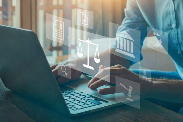 Giustizia a portata di click: online, rapida e senza spese