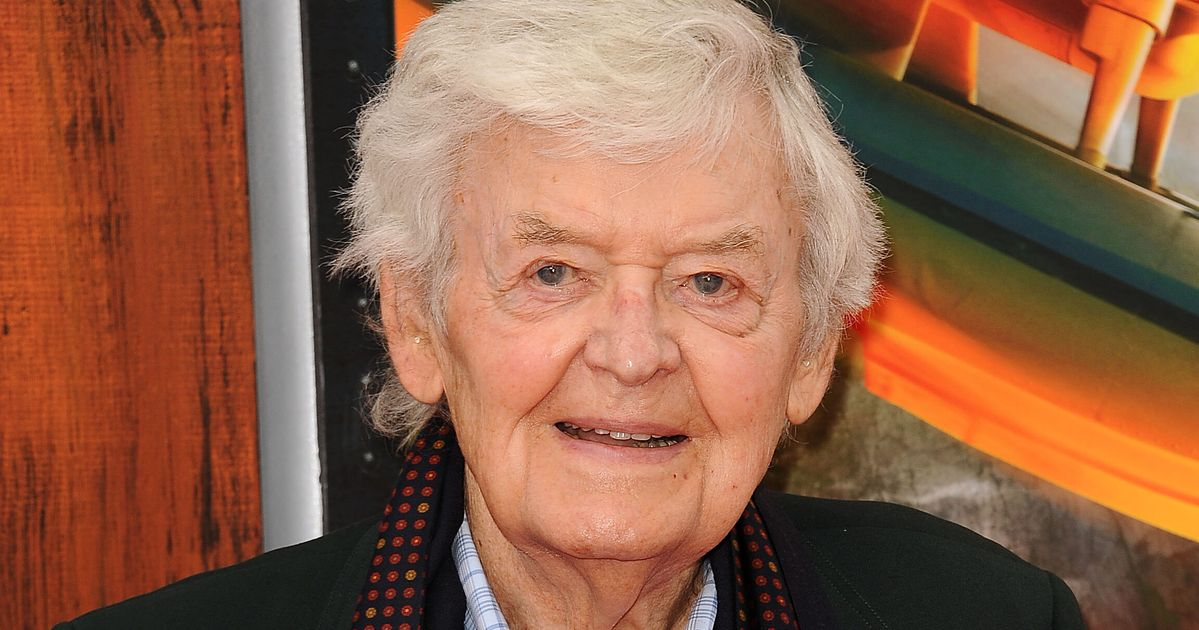 Into The Wild And All The President's Men Actor Hal Holbrook Dies, Aged 95