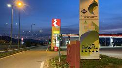 Φυσικό Αέριο Κίνησης και στον Αυτοκινητόδρομο