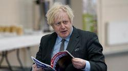 13 Times Boris Johnson Definitely Didn't Follow The Science On