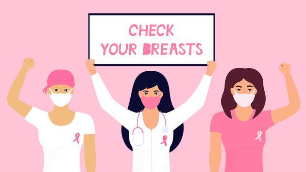 Ο καρκίνος του μαστού η πιο συχνή μορφή καρκίνου - Ξεπέρασε αυτόν του
