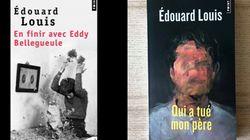 Deux romans d'Édouard Louis vont être adaptés à la télé