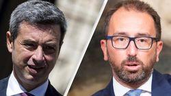 Crisi di governo, Renzi dice no al tandem dei vice