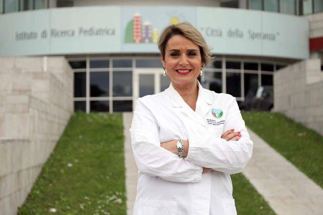 L'immunologa Antonella