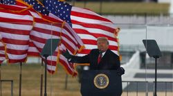 Trump's Impeachment Defence Keeps Pushing Dangerous Election