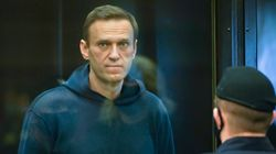 Alexei Navalny Condemns 'Thieving Little' Putin In Dramatic Courtroom