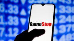 End Of The Rebellion? GameStop, AMC Stocks