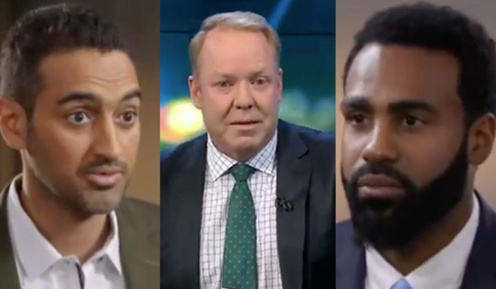 There are growing calls for 'The Project' and its presenters Waleed Aly and Peter Helliar to apologise on-air over the show's 2017 coverage of Heriter Lumumba's racism allegations