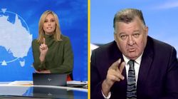 'Pull Your Head In': Today Host's Takedown Of Craig Kelly After Tanya Plibersek
