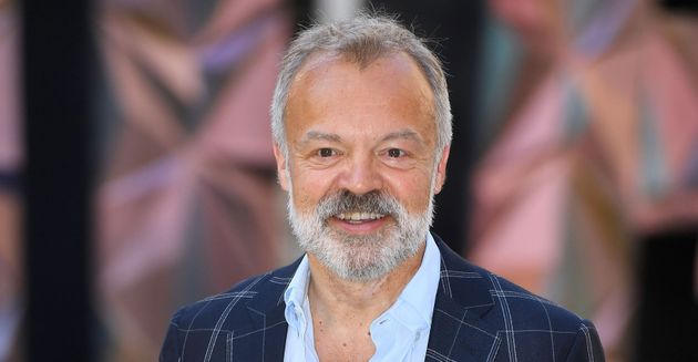 Graham Norton deletes Tinder, says he doesn't want to meet 'damaged
