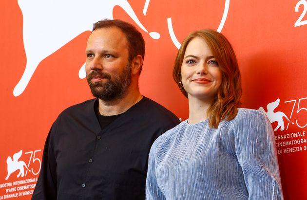 Η Έμα Στόουν θηλυκός Φρανκενστάιν στην νέα ταινία του Γιώργου