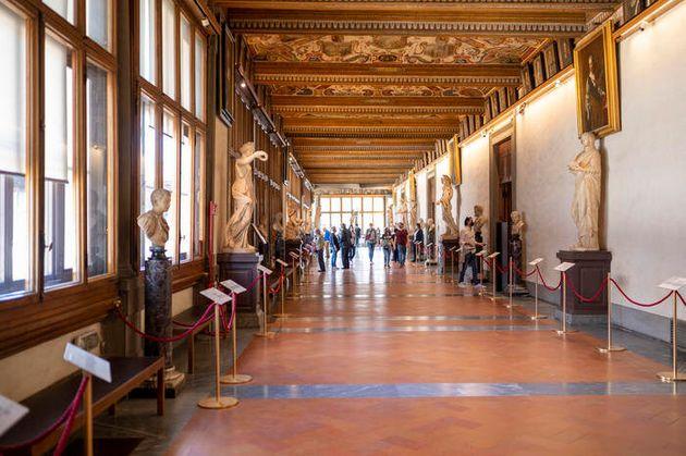 Musei, ragionare in grande per una reale