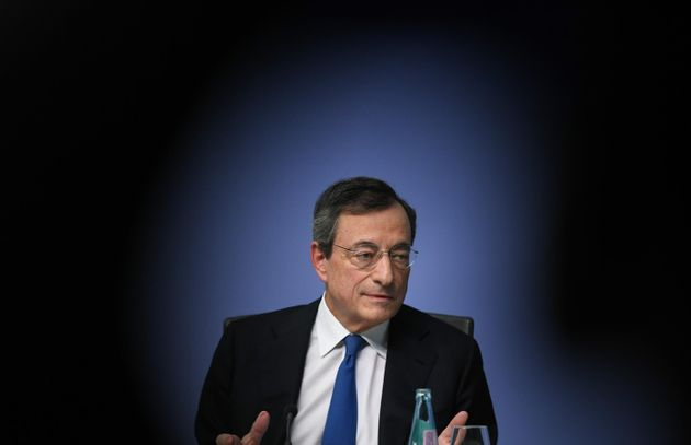 L'ultima conferenza stampa di Mario Draghi da presidente della