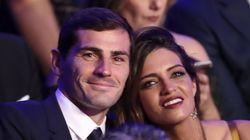 La esperada felicitación de Iker Casillas a Sara